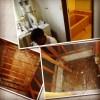 南幌町 浴室等改修工事にて