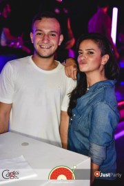 Cage Club - White Swan - 069