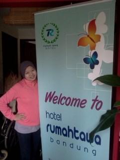 Hotel Rumah Tawa Bandung