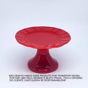 BOLEIRA COLONIAL PEQUENA (LISA)