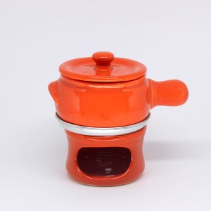PANELA DE FONDUE MEDIA (LISA) 750ml