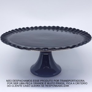 BOLEIRA BABADO GRANDE (LISA)