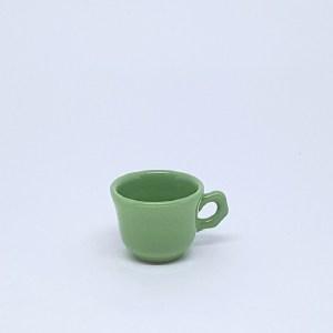 Xícara Café Mini Avulsa (lisa) 60ml