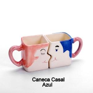 CANECA CASAL (DECORADA) 200ml