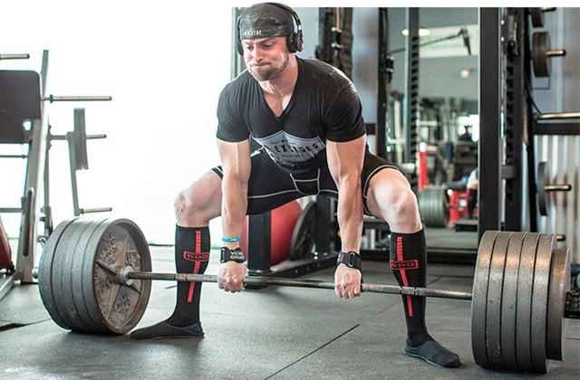 Как набрать мышечную массу и быстро потолстеть худому парню