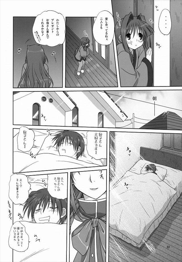 kanon エロマンガ・同人誌5020