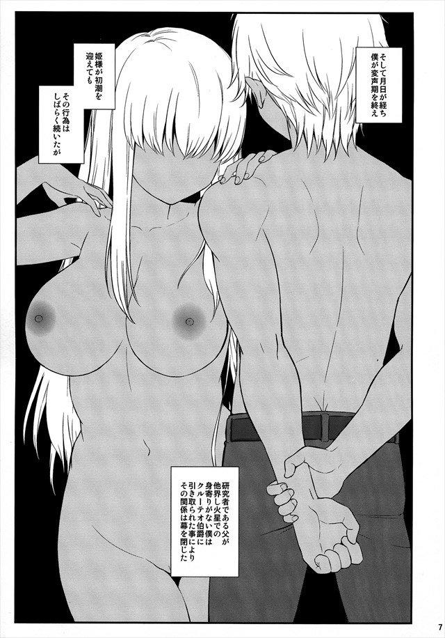 アルドノア・ゼロ エロマンガ・同人誌1007