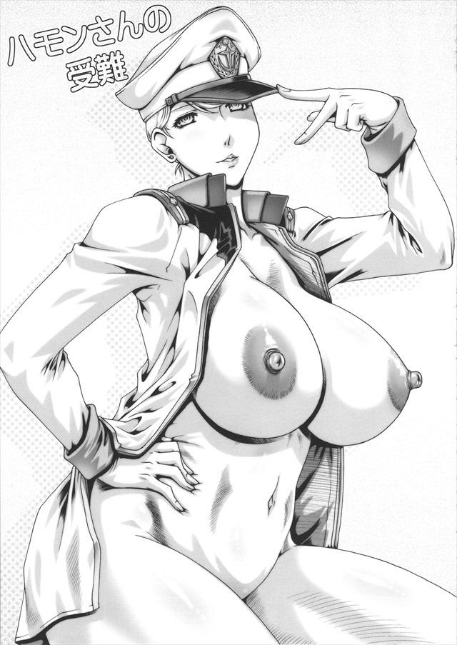 機動戦士ガンダム エロマンガ・同人誌20023