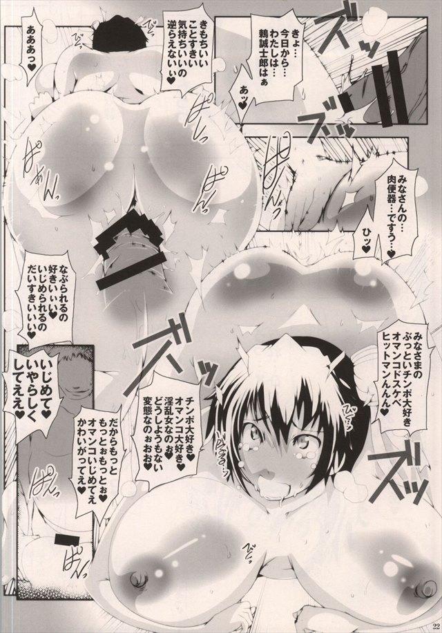 ニセコイ エロマンガ・同人誌13021