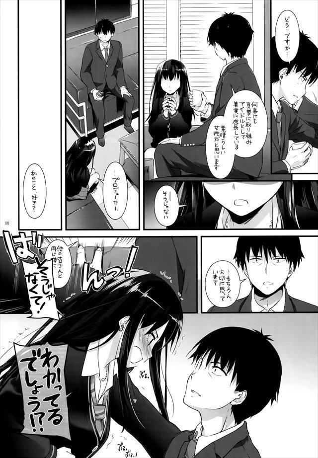 アイドルシリーズ エロマンガ・同人誌36007
