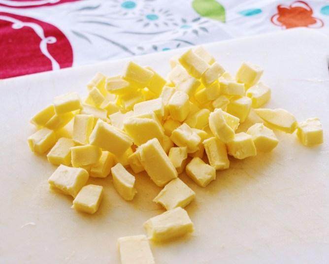 Cut the Butter