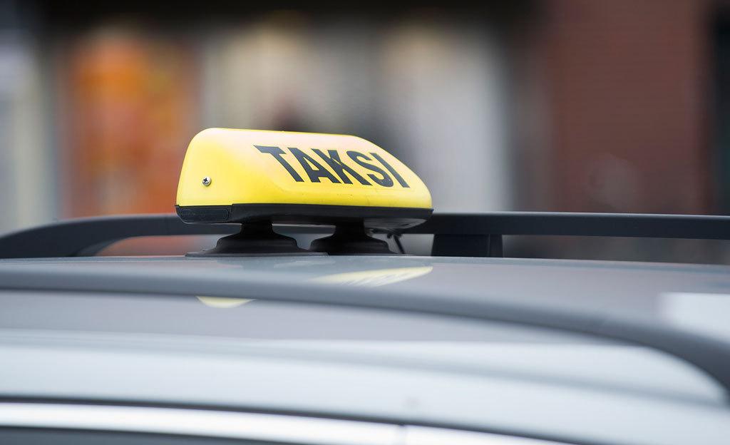 rupea taksikuskiksi www.kickass.fi