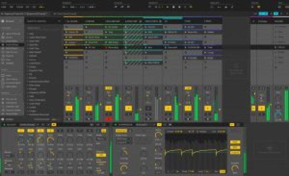 ableton live suite 10 cracked version download