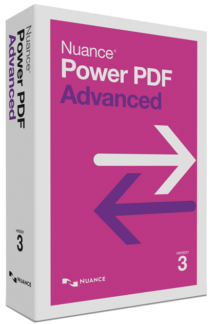 Nuance Power PDF Advanced 3.00 With Crack 2018