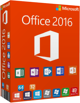 Microsoft Office 2016 Cracked Version for Windows & MAC OS