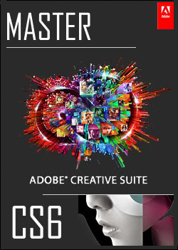 Adobe Master Collection CS6 with Crack + Patch Free Download