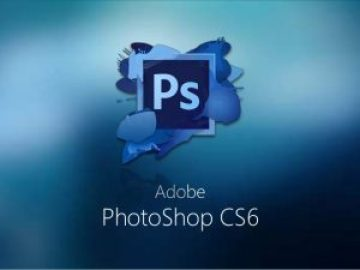 Adobe Photoshop CS6 License Key