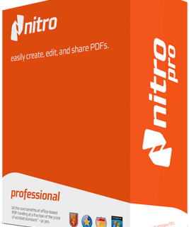 Nitro Pro 11 Serial Number