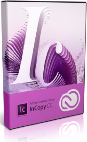 Adobe InCopy CC 2018 Crack Full Version Download