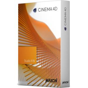 CINEMA 4D Studio R19 Serial Key Free Download