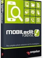 MOBILedit Forensic 9 crack