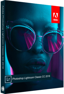 Adobe Lightroom Classic CC crack