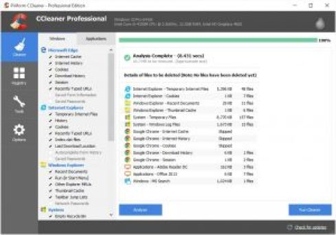 CCleaner Pro License Key
