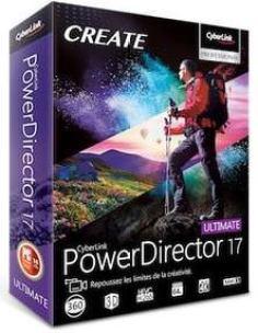Cyberlink Powerdirector Ultimate 17 Crack