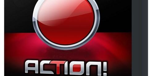 Mirillis Action Crack Full Version