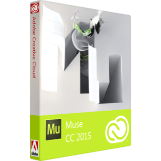 Adobe Muse CC 2015 Crack Full Version Download
