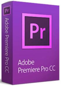 Adobe Premiere Pro CC 2019 Crack Free Download