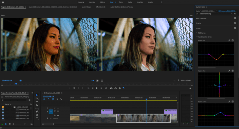 Adobe Premiere Pro CC 2019 Full Version Kickass Cracks