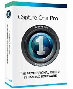 Capture One Pro 12 Crack Full Version