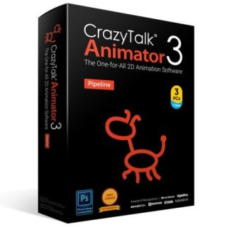 Crazytalk Animator 3 Pipeline Crack Full