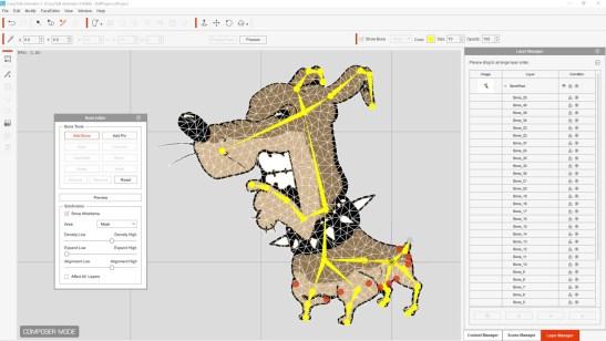 Crazytalk Animator 3 Serial Key
