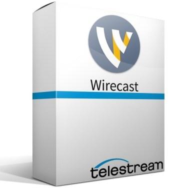 Telestream Wirecast Pro 11 Crack Free Download