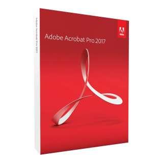 Adobe Acrobat PRO DC 2017 Crack Full Version Free Download