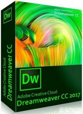 Adobe Dreamweaver CC 2017 Crack Full Version