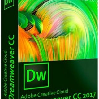 Adobe Dreamweaver CC 2017 Crack Full Version