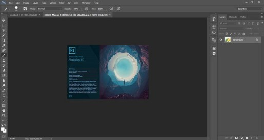 Adobe Photoshop CC 2017 Universal Patcher