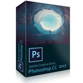 photoshop cc 2017 full crack version download