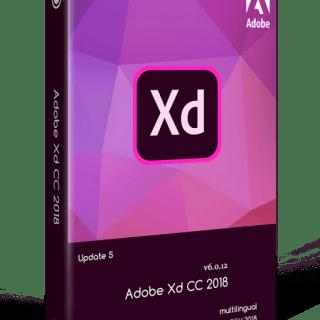 Adobe XD CC 2018 Crack Full Version