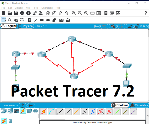 Cisco Packet Tracer 7 Crack Full Version Download