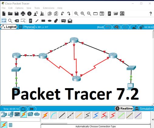 cisco packet tracer 7.2 login crack