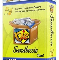Sandboxie Free Download