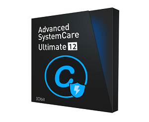 IObit Advanced Systemcare Ultimate 12 Crack Full