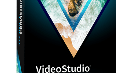 Corel VideoStudio Ultimate 2019 Crack Full Version