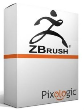 Pixologic ZBrush 2018 Crack Free Download