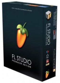 Image Line Fl Studio 12 Producer Edition Crack