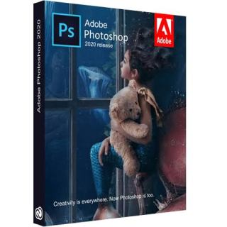 Adobe Photoshop 2020 Crack For Mac